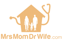 Mrs. Mom Dr. Wife