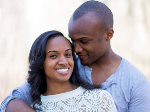 When DJ Met Sheree: How I Met My Husband