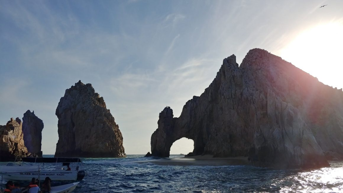 Our Anniversary Trip to Cabo!