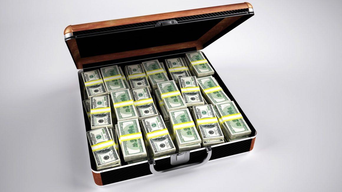 Why My Husband Turned Down a $300,000-A-Year Job!!!
